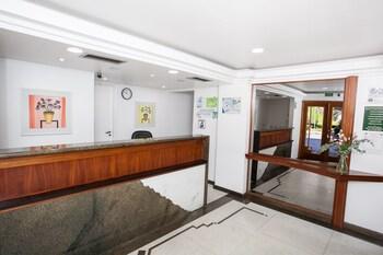 Travel Inn Cambuí - Reception  - #0