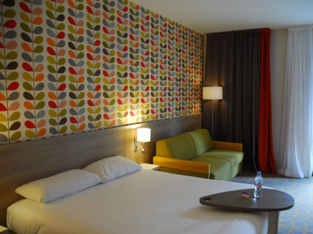 ibis Styles Chaumont Centre Gare