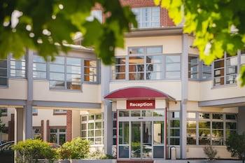 Vienna House Easy Braunschweig - Exterior  - #0