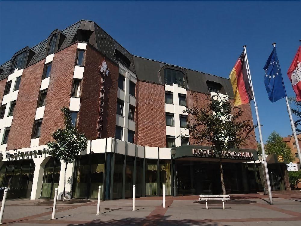 Hotel Panorama Harburg