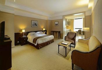 太平洋麗晶飯店