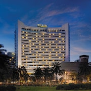 富麗華河畔大酒店