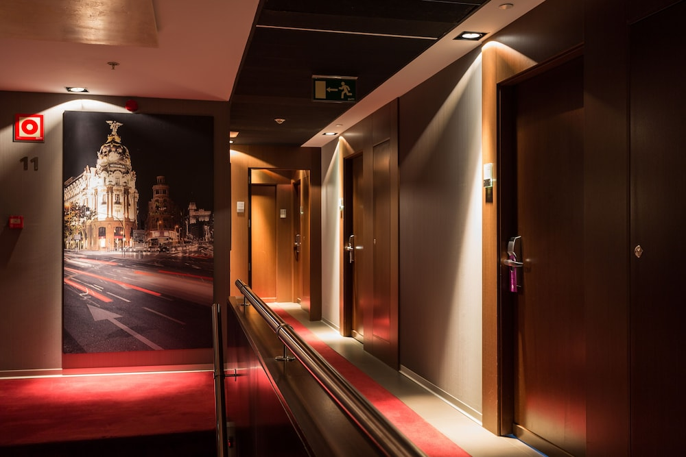 Ayre Gran Hotel Colon Madrid Upto 60 Off On Price Room Rates Only