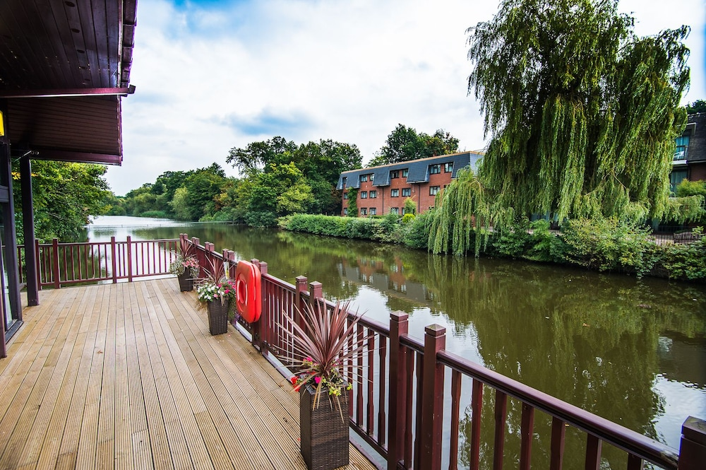 Ramada by Wyndham Birmingham Sutton Coldfield