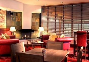 Preston Marriott Hotel - Hotel Lounge  - #0