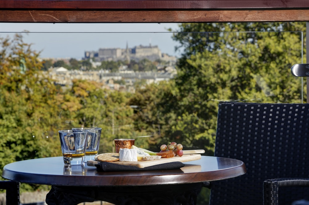 Best Western Edinburgh South Braid Hills Hotel