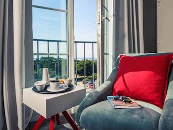 tarifs reservation hotels Hotel Mercure Brest Centre Les Voyageurs