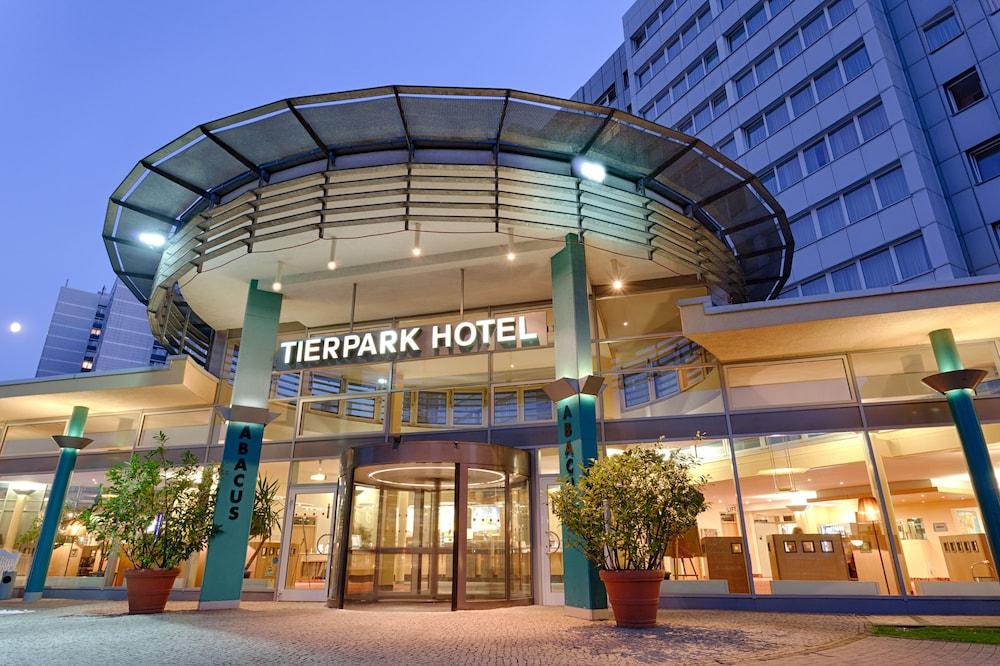Abacus Tierpark Hotel Berlin