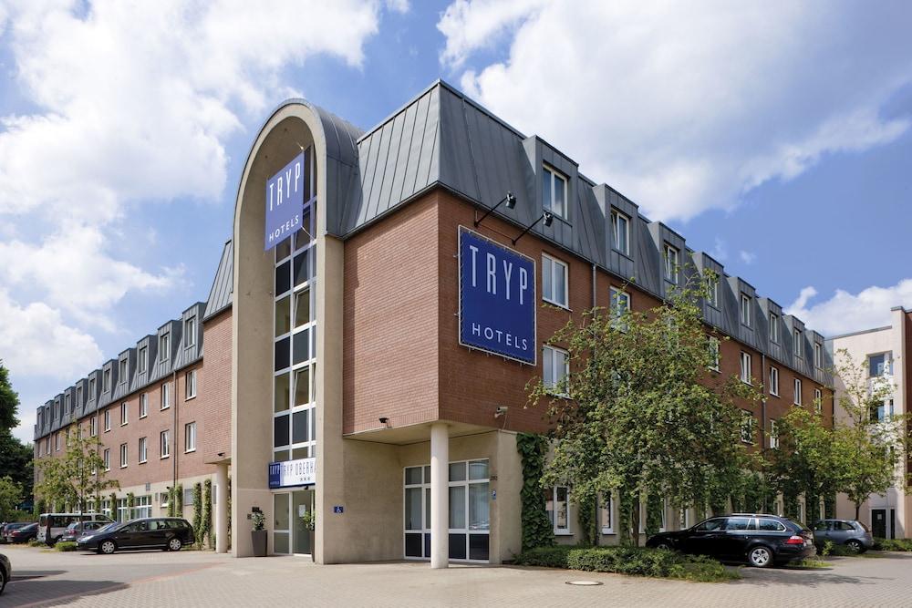 TRYP Centro Oberhausen
