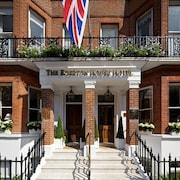 艾格頓飯店