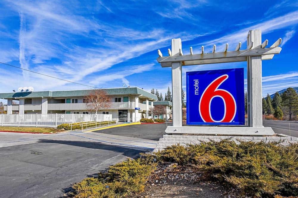 Motel 6 South Lake Tahoe