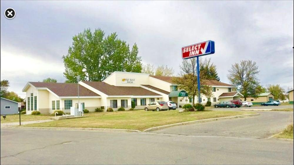 Select Inn Breckenridge