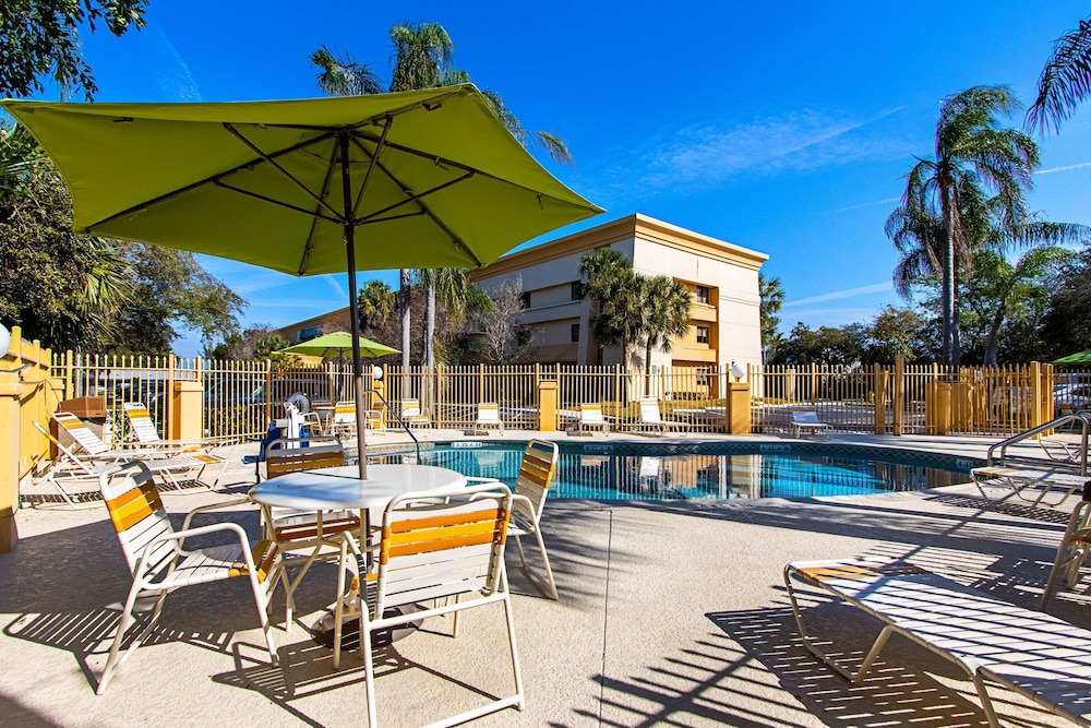 La Quinta Inn by Wyndham Ft. Lauderdale Tamarac East