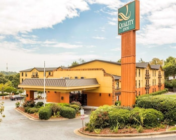 Quality Inn Marietta in Marietta, Georgia
