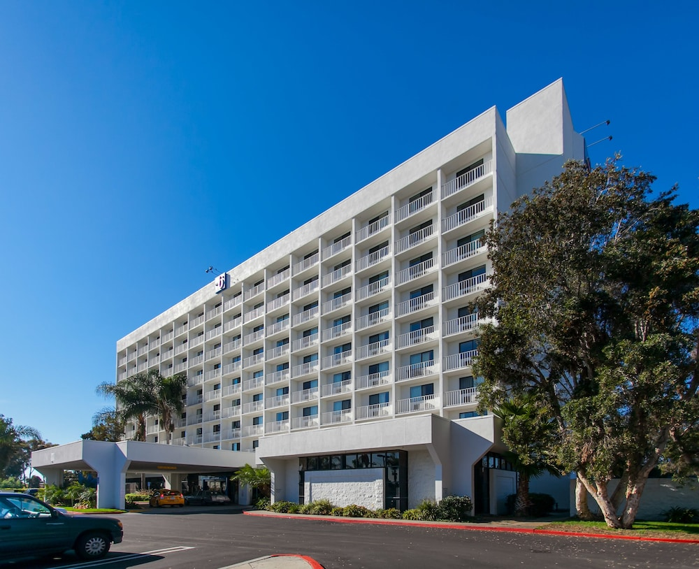 West Century Blvd Los Angeles Hotels
