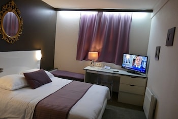 tarifs reservation hotels Le Grand Cerf