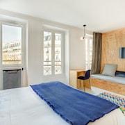 巴黎蒙托隆飯店