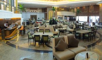 Century Park Hotel Manila Lobby Lounge