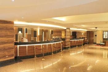 Century Park Hotel Manila Reception