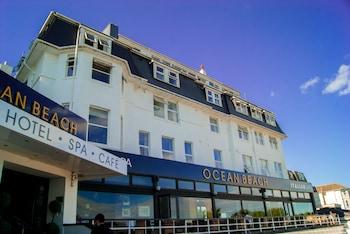 伯恩茅斯海洋海灘溫泉飯店 - 海洋飯店精選