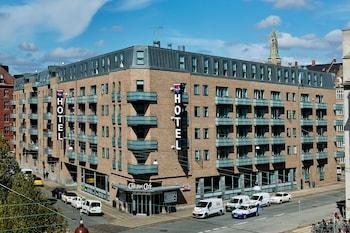 CABINN City Hotel