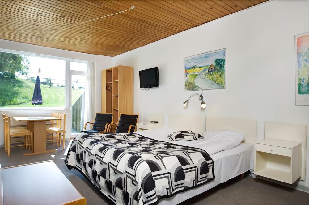 Hotel Gjerrild Kro
