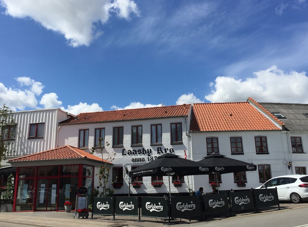 Låsby Kro og Hotel