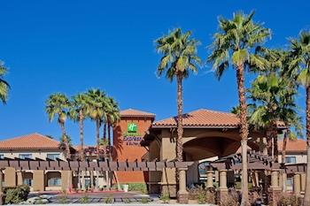 Holiday Inn Express & Suites Rancho Mirage