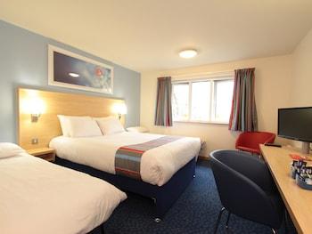埃克塞特 M5 旅遊旅館