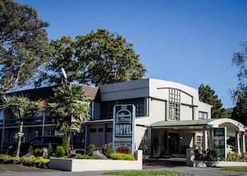 艾爾博斯小屋飯店及會議中心