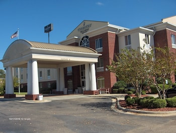 Country Inn & Suites By Carlson, Ruston, LA