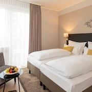 科隆貝弗茲特拉斯美居飯店