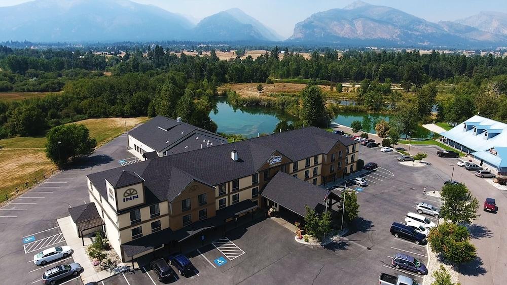 Bitterroot River Inn & Conference Center