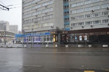 阿卡德米且斯卡亞飯店