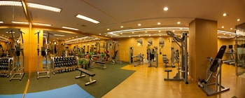 Hyundai Hotel - Fitness Facility  - #0