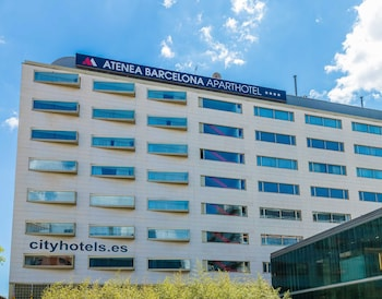 Photo for Aparthotel Atenea in Barcelona