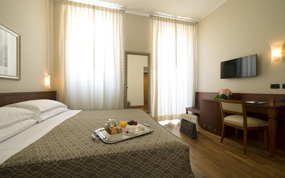 Hotel Fenice Milano