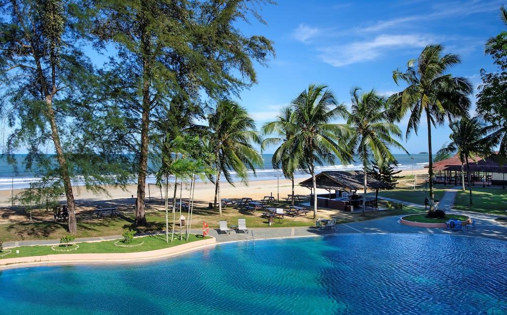 Legend Cherating Beach Resort