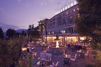 Photo for Hotel Belvedere Locarno in Locarno