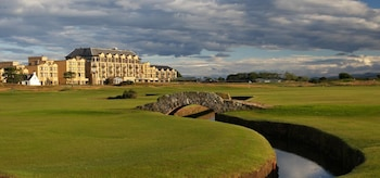 Old Course Hotel Golf Resort &..