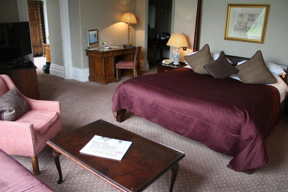 Photos Of - Hallmark Hotel The Welcombe Stratford upon Avon