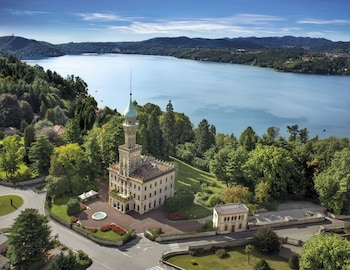Relais & Chateaux Villa Crespi
