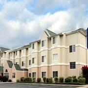 哈比森/公園嶺醫院速 8 飯店