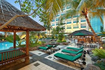 雅加達芝布特拉飯店