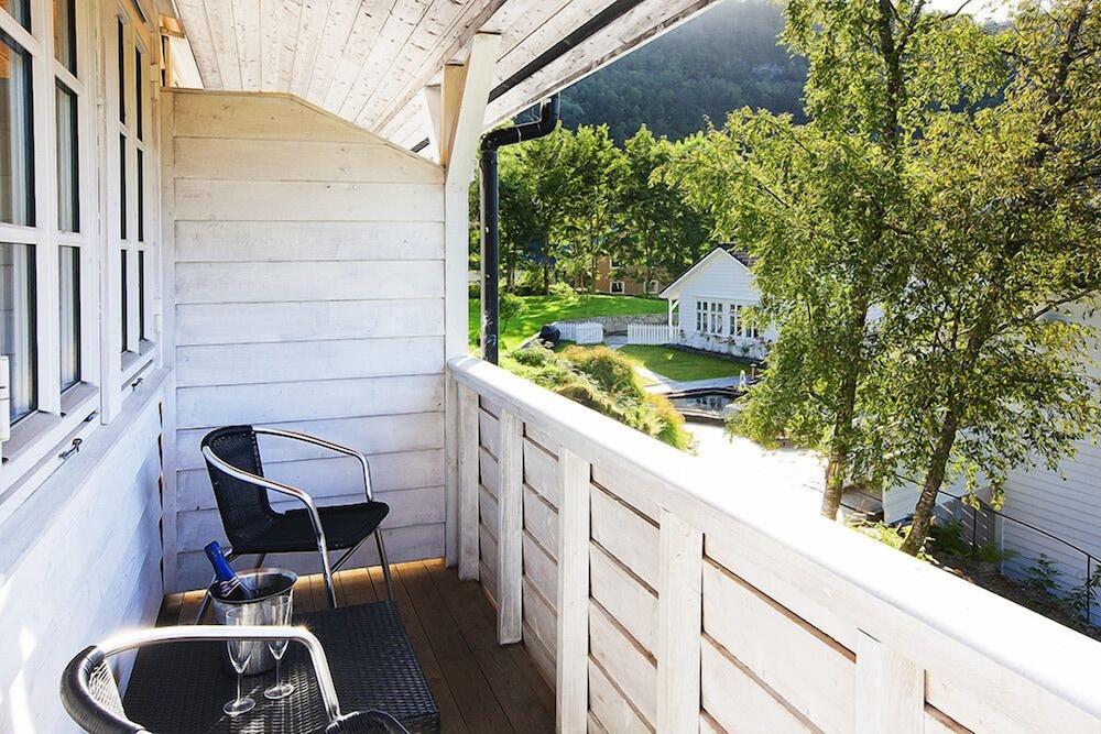 Fjordslottet Hotell