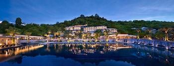 普吉凱悅渡假飯店