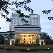 雅加達桑提卡飯店