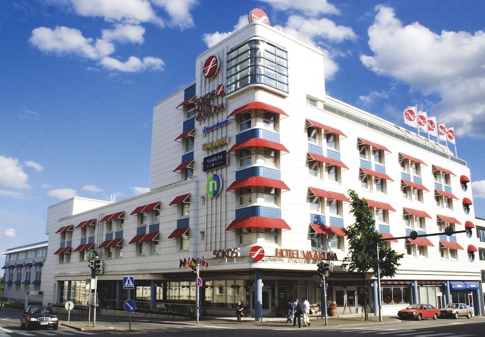 Original Sokos Hotel Vaakuna Mikkeli