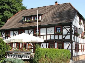 Photo for Hotel Zum Bürgergarten in Suedharz