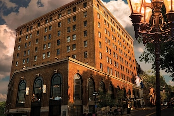 Hotel Bethlehem, A Historic Hotel of America in Bethlehem, Pennsylvania